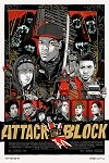 Attack the Block - Tyler Stout (V / AP)