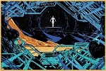 The Silver Surfer - Kilian Eng